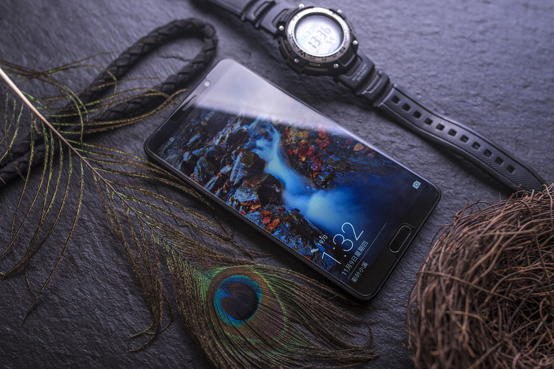 摄影爱好者的理想手机——HUAWEI Mate 10
