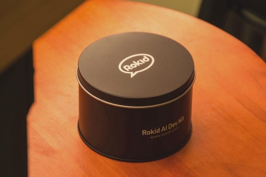 小白带你去Rokid全栈语音开发套件的世界看看