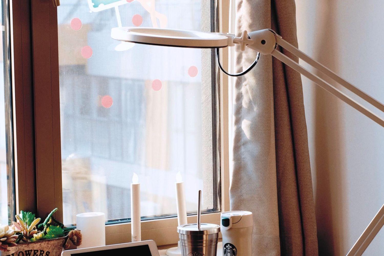 10倍于传统灯具价格的润眼灯,值不值得买?