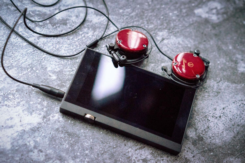 日本老牌音频的声音:Onkyo DP-X1A无损播放器