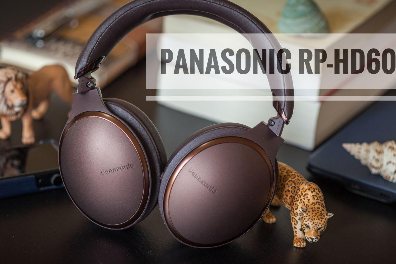 静静享受独处空间——松下RP-HD605N降噪耳机