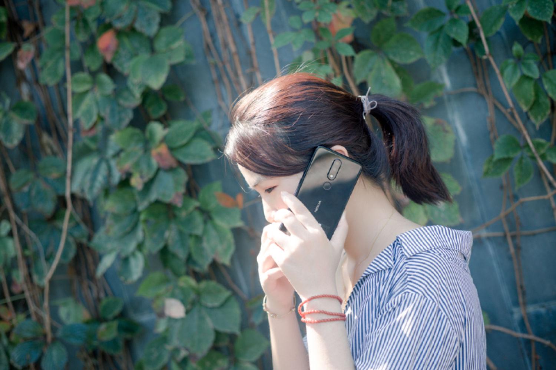 诺基亚X5手机,没短板的入门机如何来撩你?