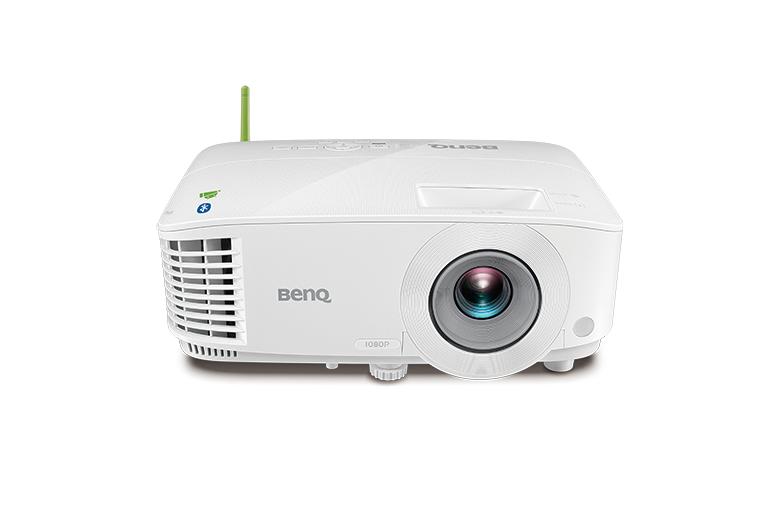 明基E580智能商务投影机免费试用,评测