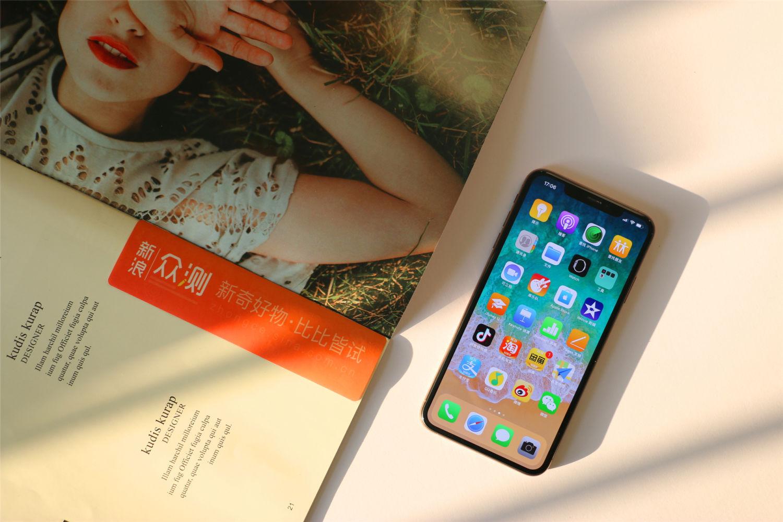 值当!准新用户的iPhone XS Max体验