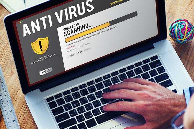 你电脑装了啥杀毒软件