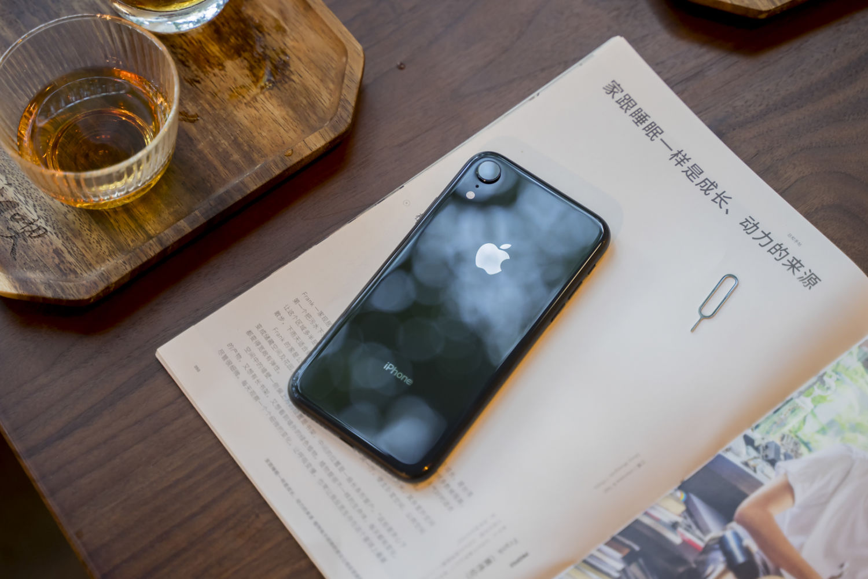 iPhone XR值不值得买?这是我的一份详细报告