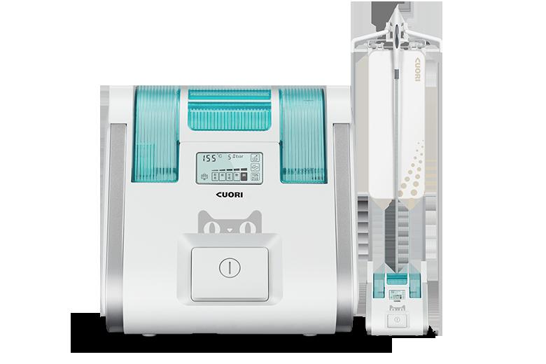 卓力增压智能挂烫机BG546免费试用,评测