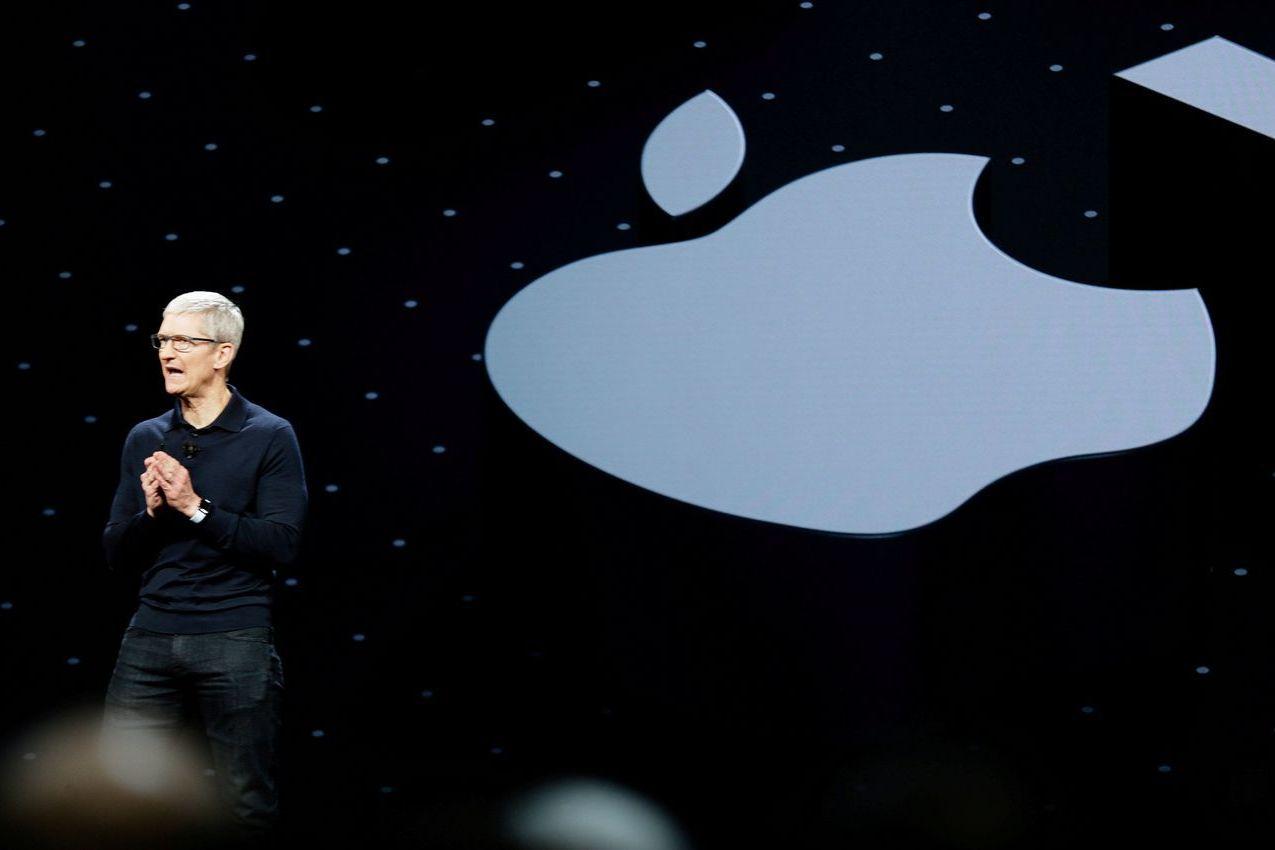 一个果粉:苹果2018年度三大关键词点评
