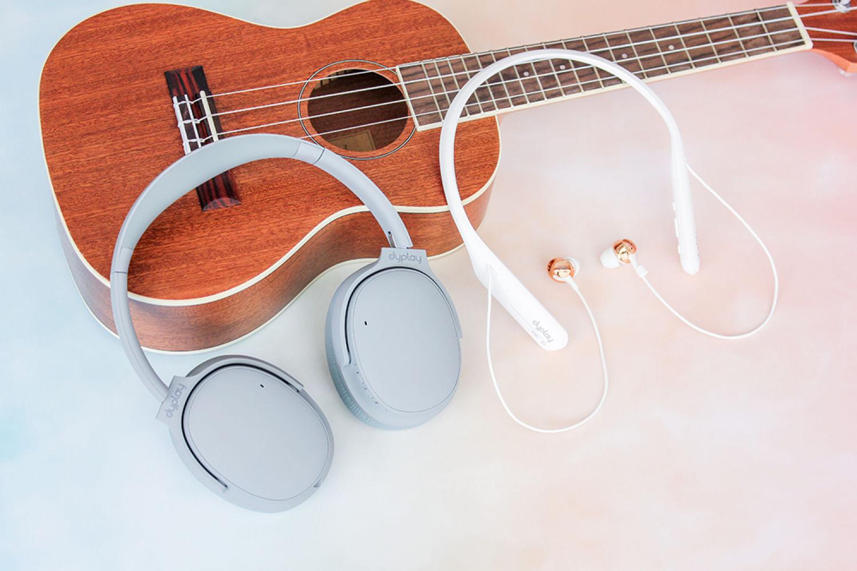 静享音乐世界——dyplay主动降噪蓝牙耳机体验
