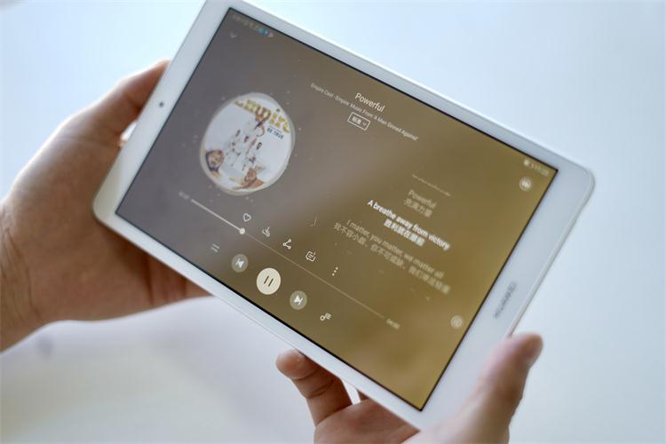 华为平板M5青春版免费试用,评测