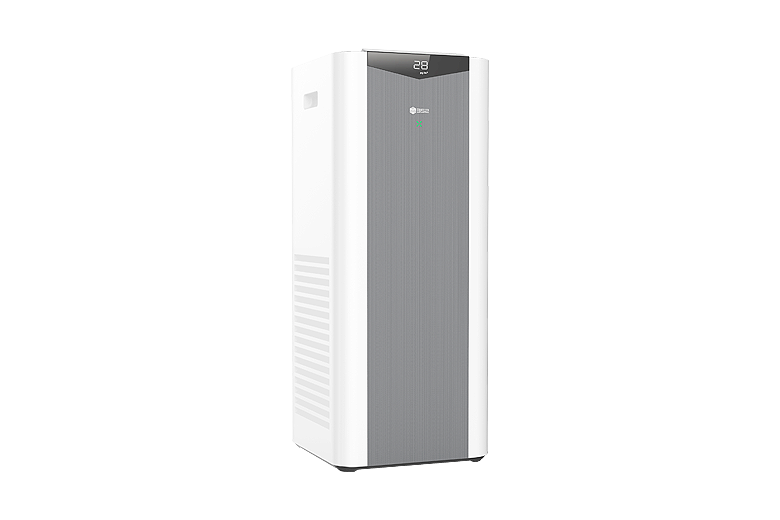 352 X60空气净化器免费试用,评测
