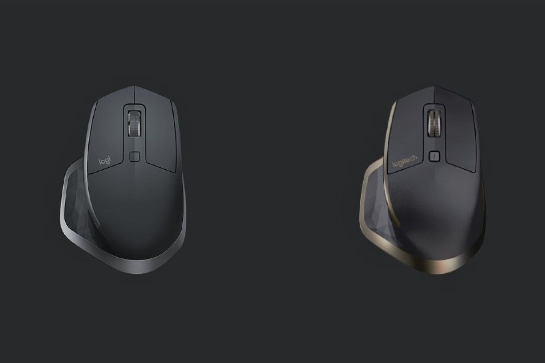 MX Master 2S无线鼠标,让交互更快更自由。