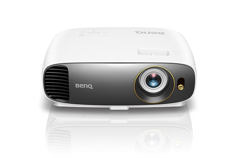 明基4K投影机W1700M免费试用,评测