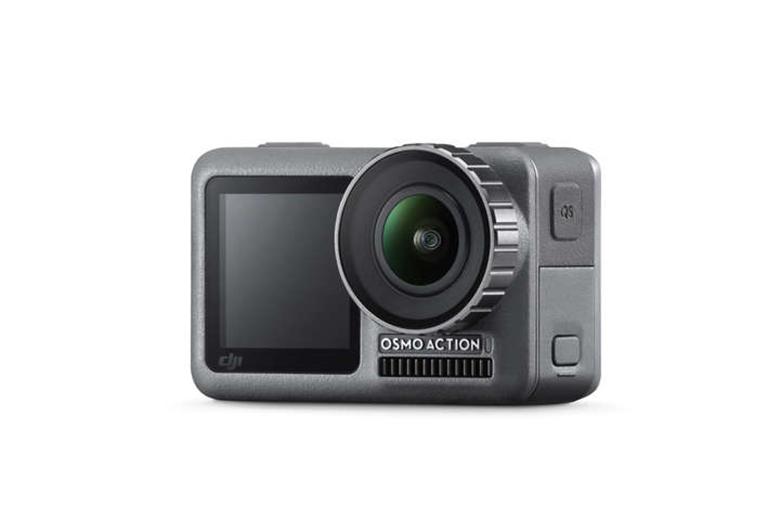 大疆Osmo Action灵眸运动相机免费试用,评测