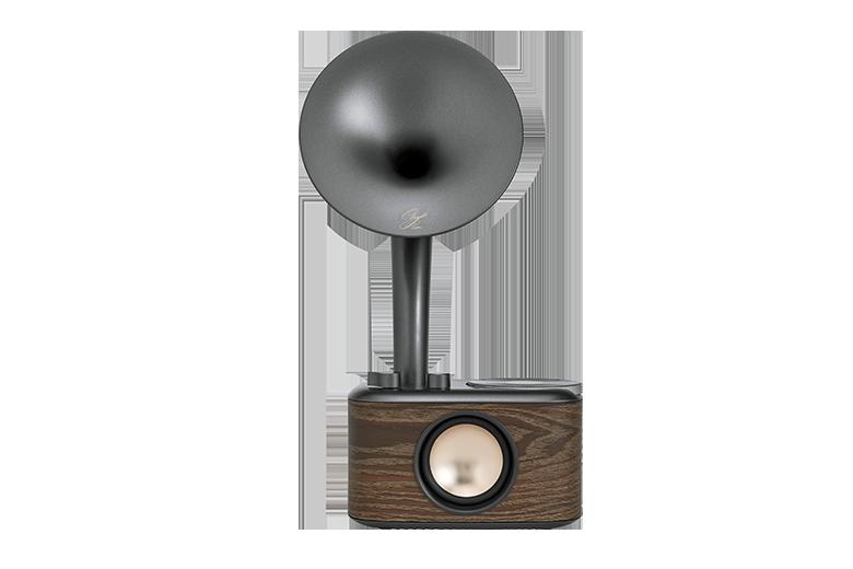 山进肖邦收音机蓝牙音箱免费试用,评测