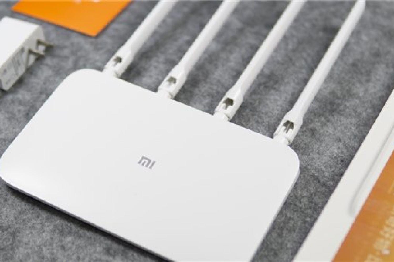 连接稳定,性能卓越——小米路由器4A千兆版