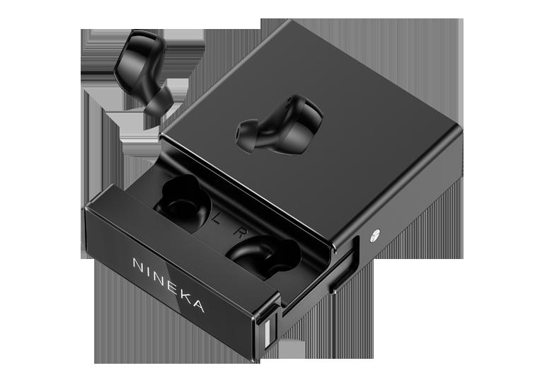 【轻体验】Nineka N2蓝牙耳机免费试用,评测