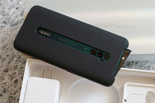 大有不同,OPPO Reno10倍变焦手机的日常记录