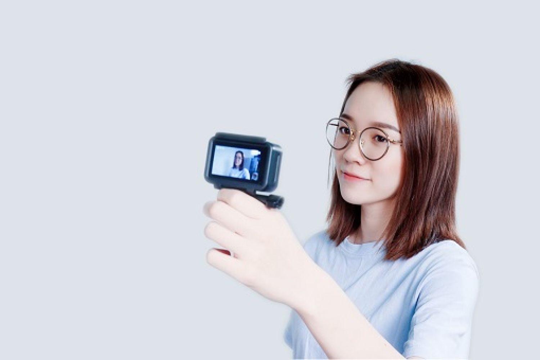 大疆Osmo Action:一个vlogger的利器