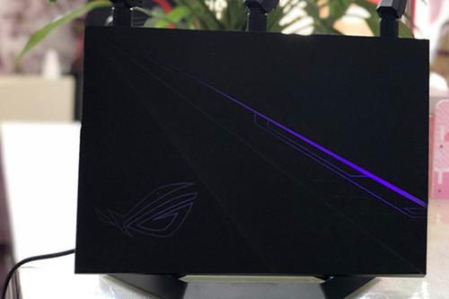 详细测评华硕电竞路由器GT-AC2900