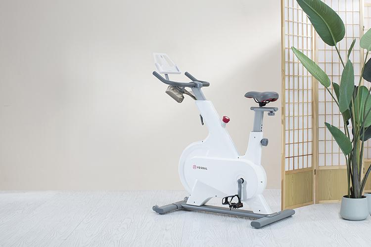 野小兽智能动感单车M1免费试用,评测