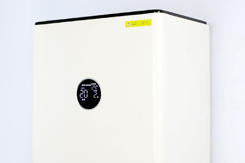 """皓庭醛净:一台可以""""呼吸""""的壁挂式新风机"""