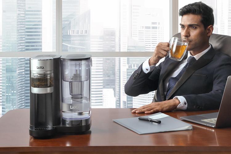 LAICA莱卡净水泡茶一体机免费试用,评测