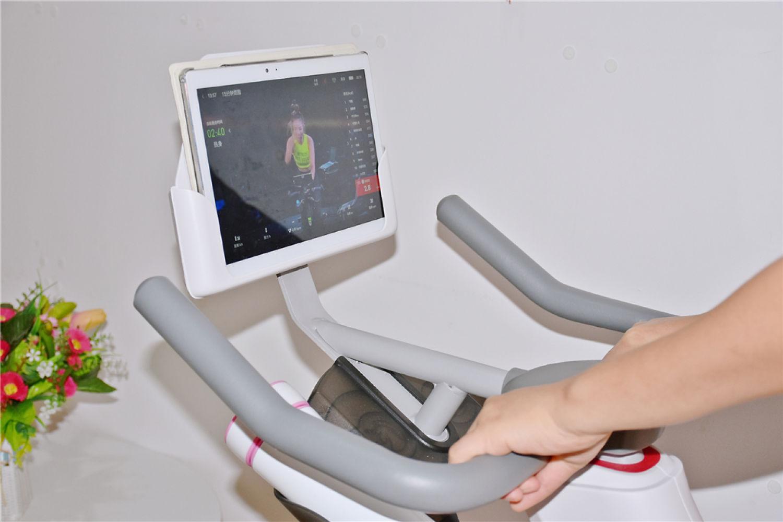 产后妈妈的健身新宠:野小兽智能动感单车