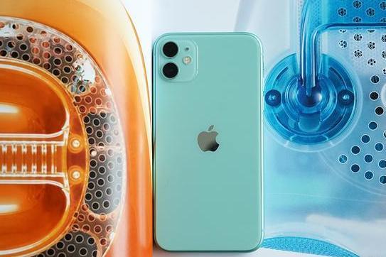 iPhone 11评测:发布会上配角 现实中的正旗舰