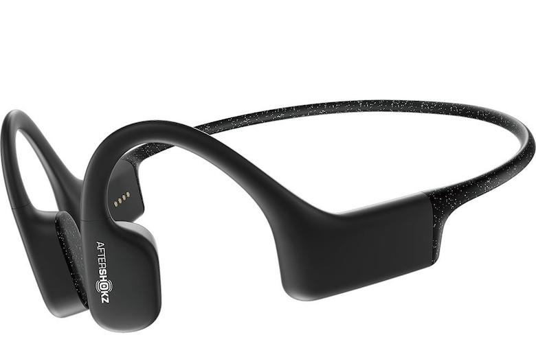韶音Xtrainerz运动骨传导耳机免费试用,评测