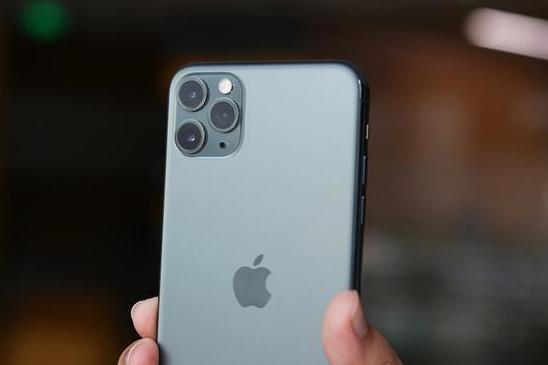 iPhone11ProMax评测:浴霸三摄能行么?太能了