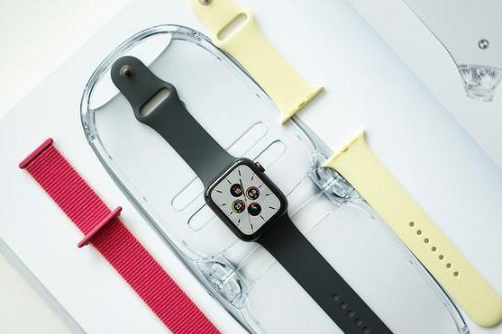 5代Apple Watch评测:不熄灭屏幕是最大变化