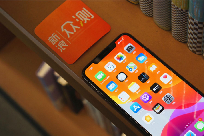 """不止""""+1""""——iPhone 11 Pro Max """"众""""测记"""