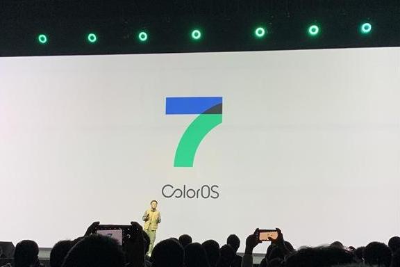 除了鸿蒙,还有ColorOS 7