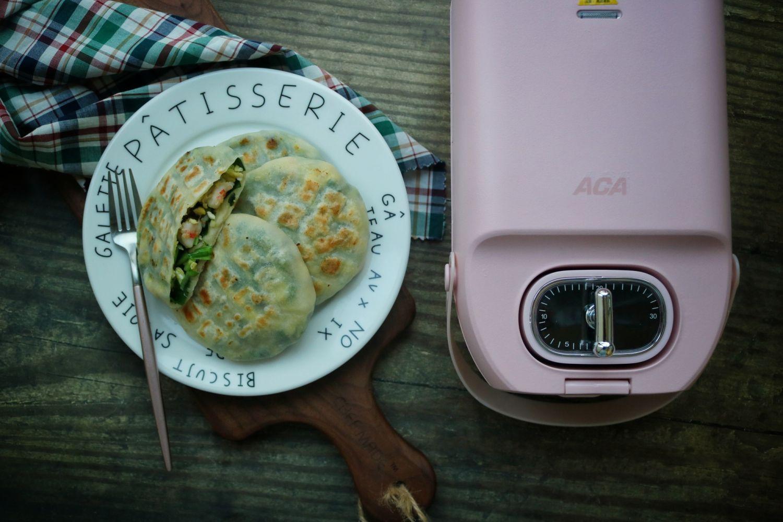 每天用早餐叫醒你——ACA三明治早餐轻食机