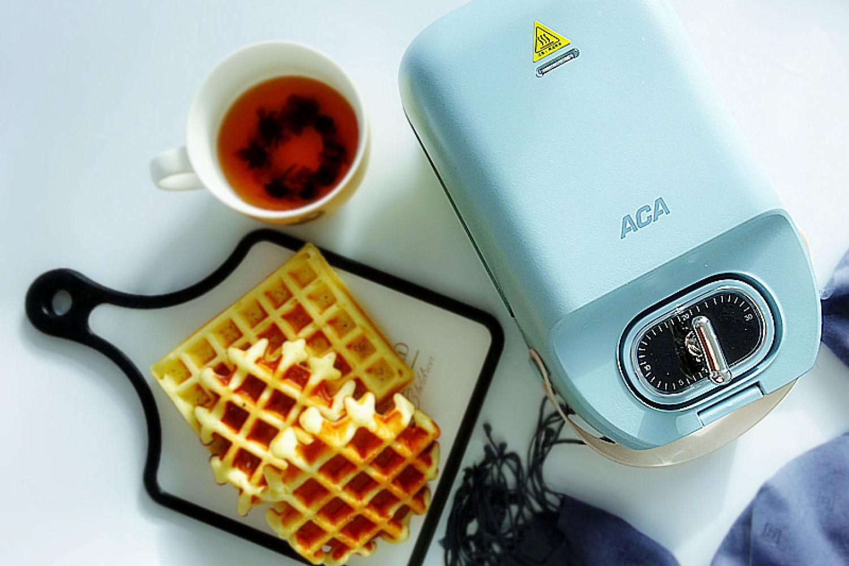 ACA早餐机,一个可以拎的轻食盒子
