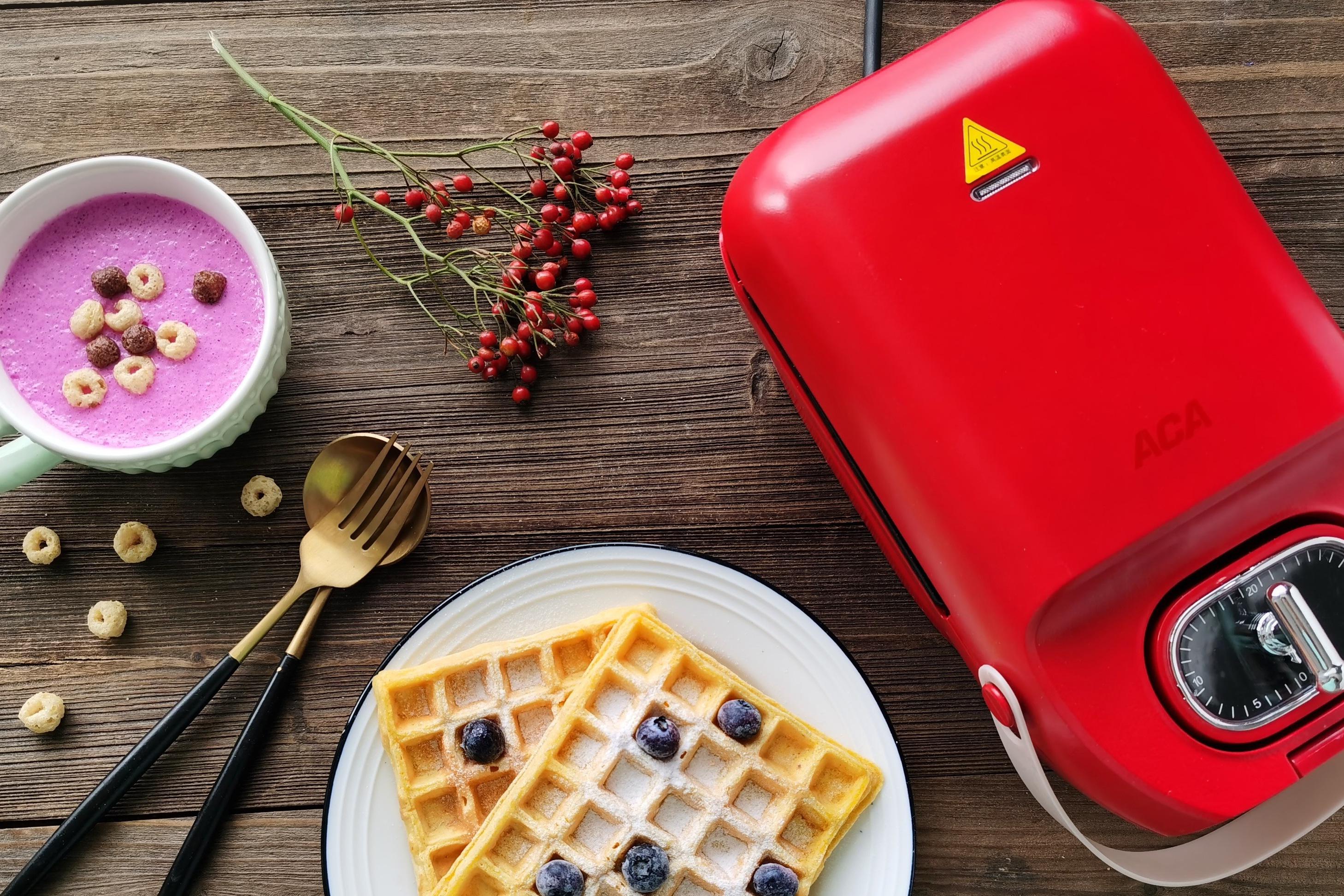 懒人必备的早餐神器,做健康早餐再也不用早起