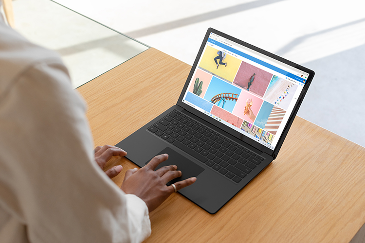 【全网首发】Surface Laptop 3
