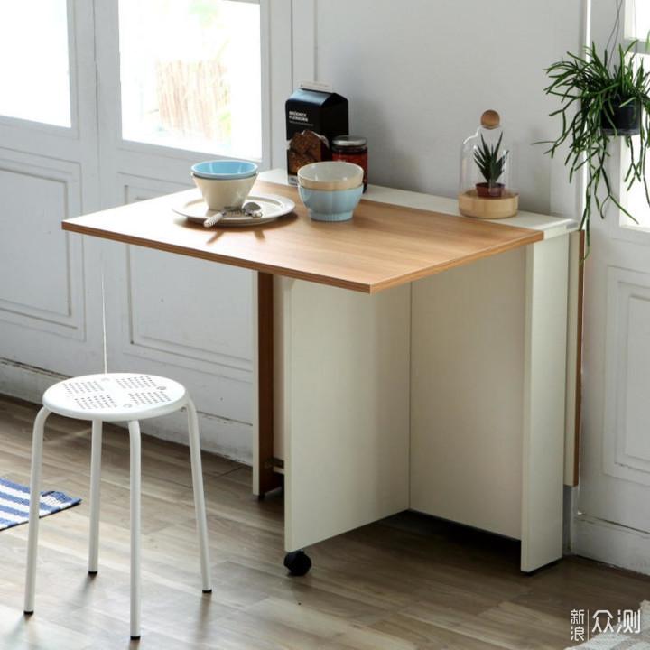 小户型家具怎么选,可以试试这几件变形家具_新浪众测