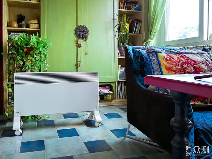 年末 三千元的Noirot电暖气使用体验_新浪众测