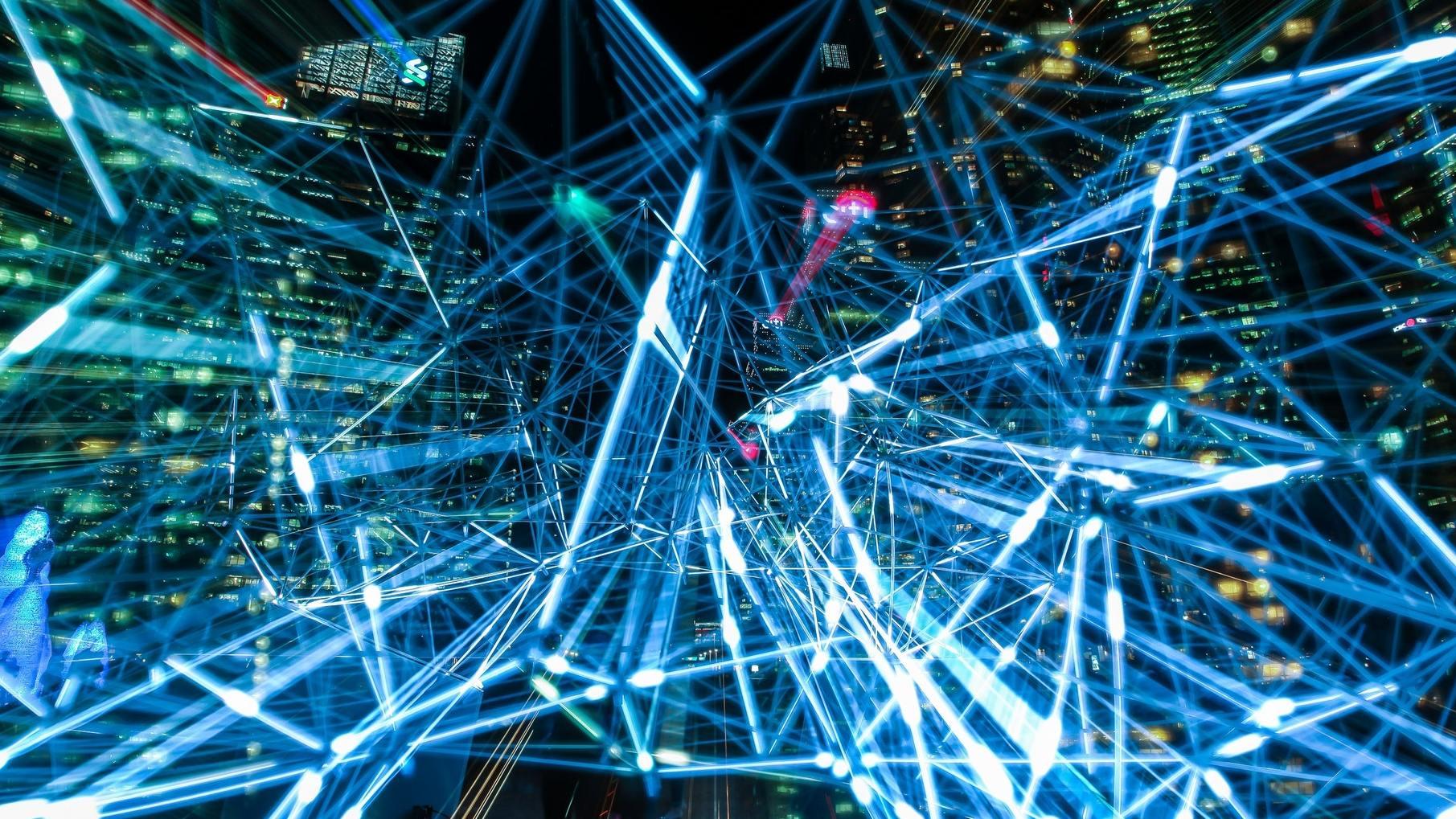 新浪科技2019视频:回眸2019,时代被科技重构