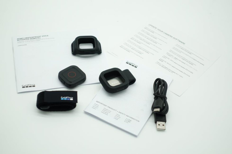 【GoPro冷门配件】REMO防水声控遥控器开箱