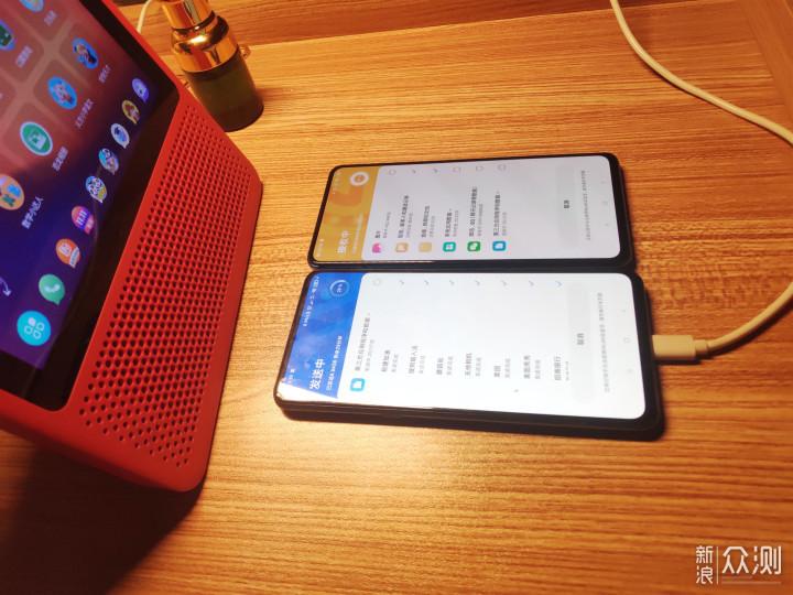 年末入手K20 这居然是我10年来买的第一部手机_新浪众测