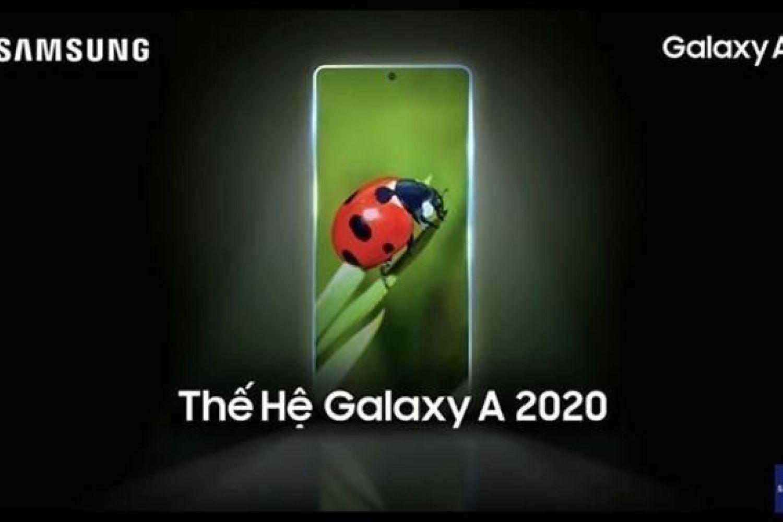 三星GalaxyA51将会在双12发售