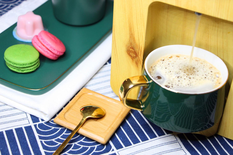 年末想买一台咖啡机?分享我的建议