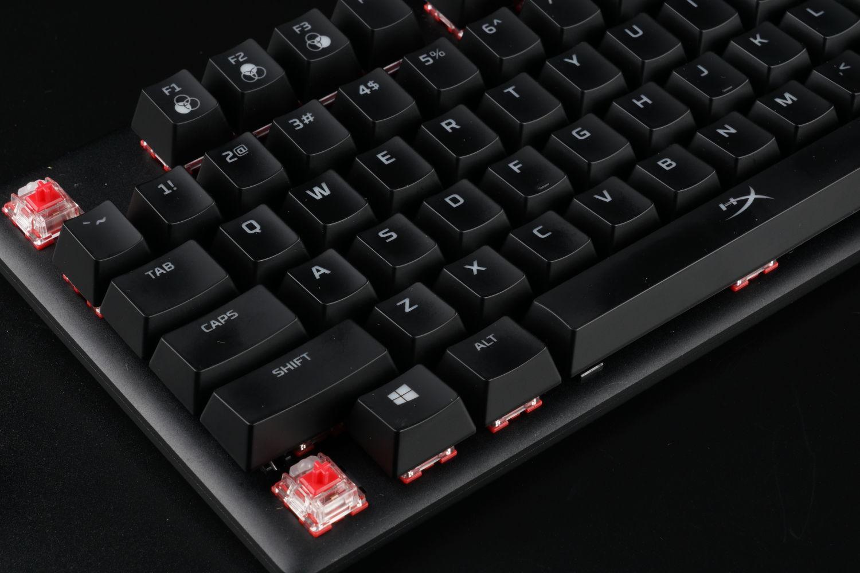 2019年最后的爆发,HyperX起源键盘开箱评测