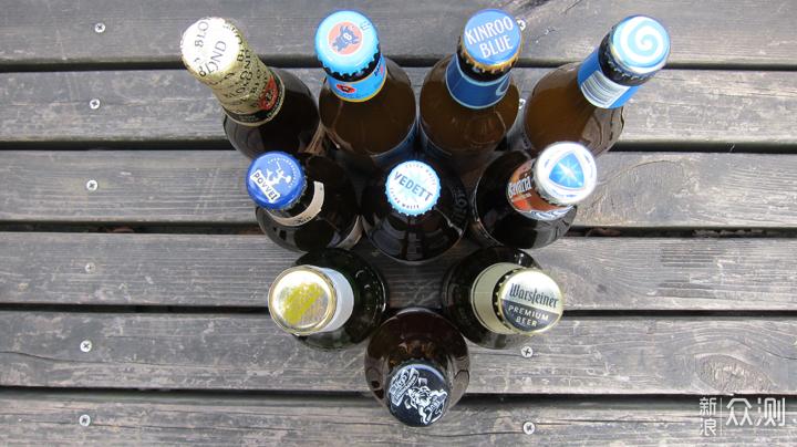 一米阳光,品味酒香,冬日里的啤酒别有风味_新浪众测
