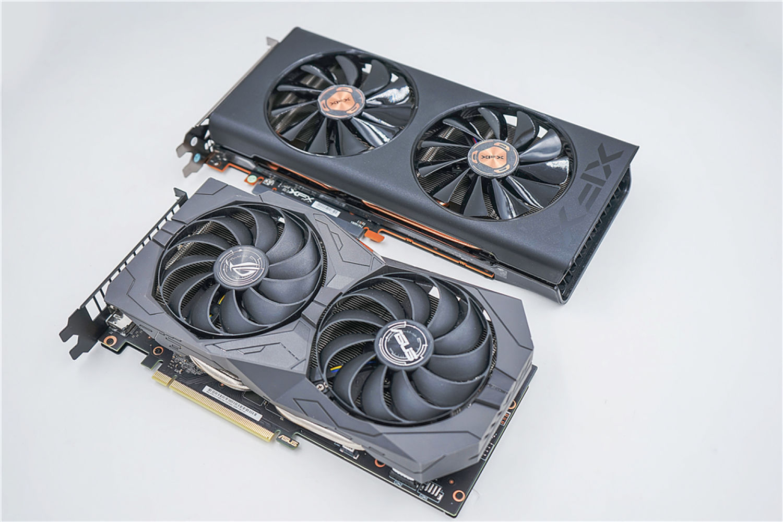 1650S和5500XT对比测试,究竟谁更优秀?