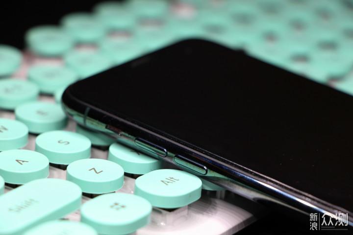 年度总结 我的iPhone 11 Pro max 暗夜绿 512G_新浪众测