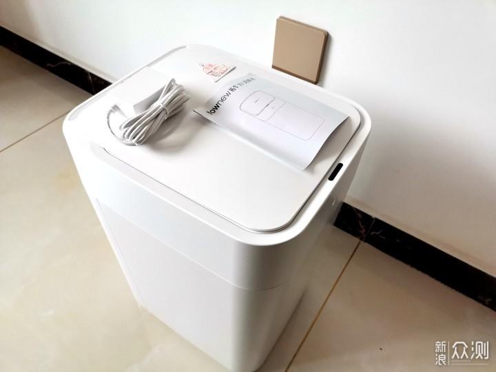 轻体验拓牛智能垃圾桶:垃圾桶也能智能化?_新浪众测